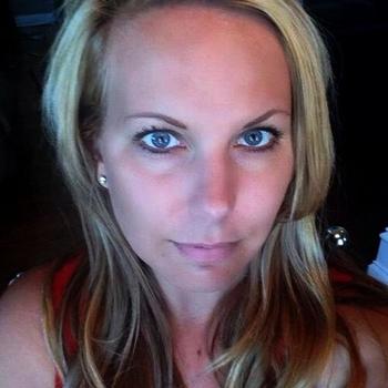 Olivera (39) uit Zuid-Holland