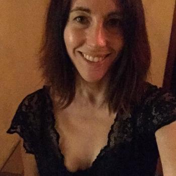 Badgirl (46) uit Utrecht