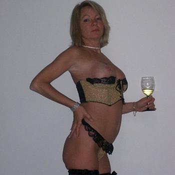 Nieuwe sex date met 50-jarige vrouw uit Utrecht