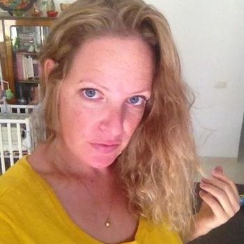 Sex ontmoeting met 48-jarig moedertje uit Friesland