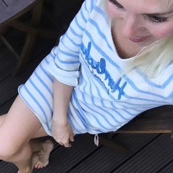 Eenmalige neuken met een 45-jarig moedertje uit Flevoland
