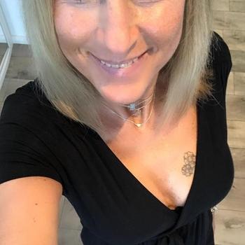 Gratis sexdate met deze 44-jarig moedertje uit Antwerpen